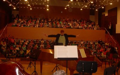Poseta filharmoniji