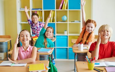 Uticaj vrtića na pojedine aspekte razvoja dece