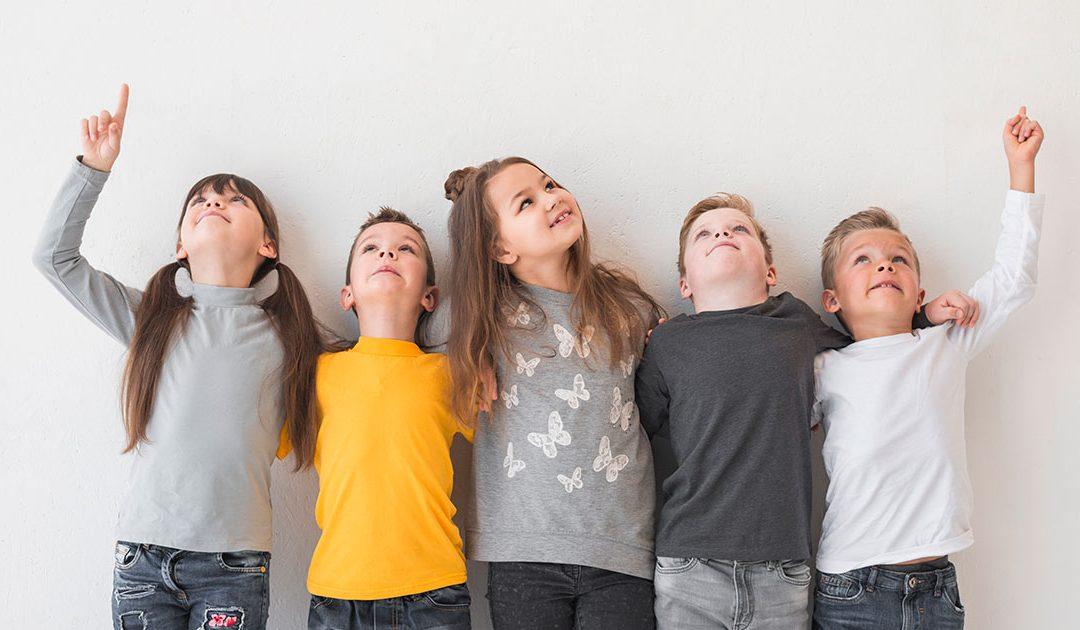 Deca uče ono što žive