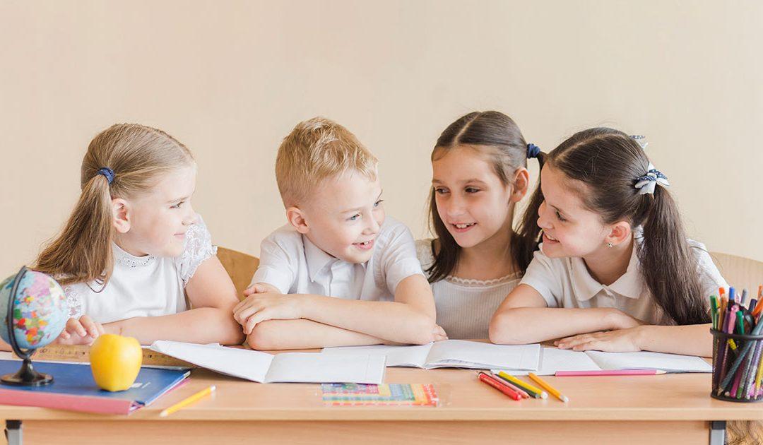 Kako učimo enleski jezik u nasem vrtiću
