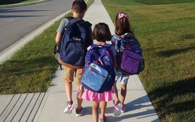 Kako da olakšate detetu polazak u školu